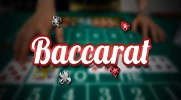 บาคาร่า ลองเล่น
